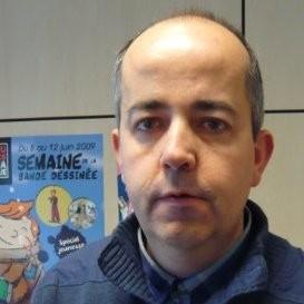 Xavier Galaup