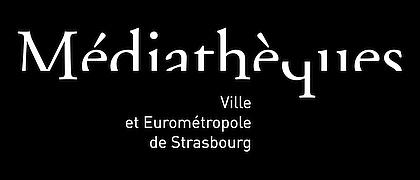 Médiathèque Strasbourg: